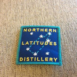 patch NLD LOGO - Square ($5.00)